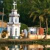 Syro-Malabar Catholic Church, Kerala, India.