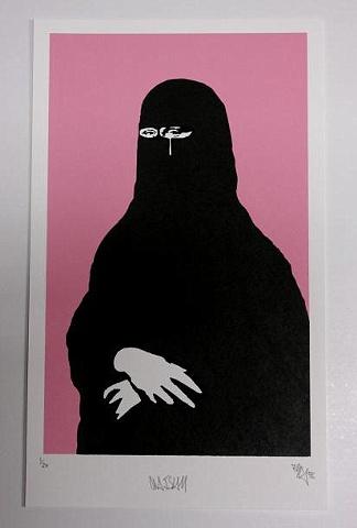 ona islam pink