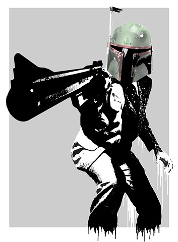 HARRY FETT