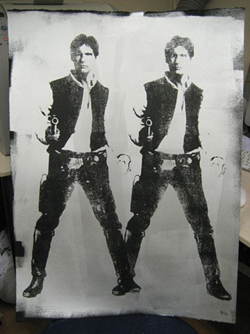 HAN DOUBLE SPECIAL