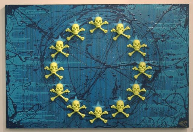 euro dead