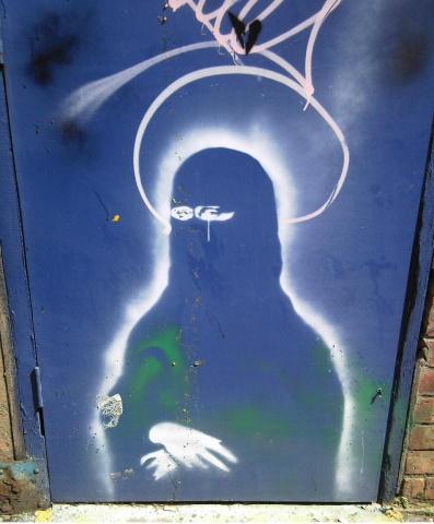ONA ISLAM (STREET PIECE)