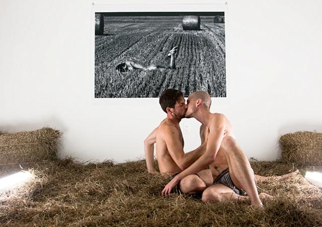 Gay public sex napervile
