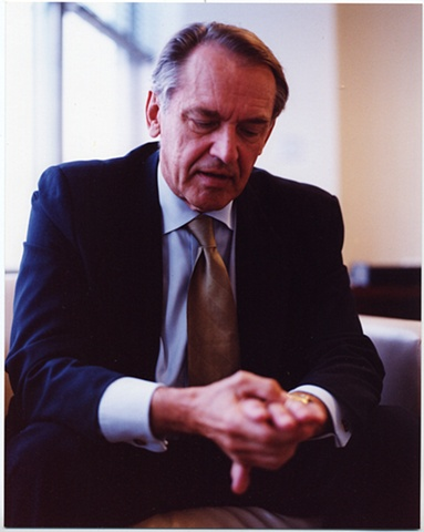 Jan Eliason, UN President of the General Assembly 