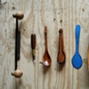 Knoll Farm, Carve Your Own Spoon
