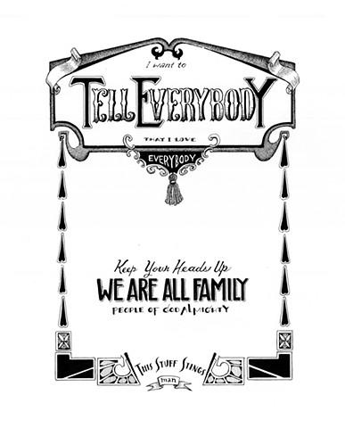 Tell  Everybody