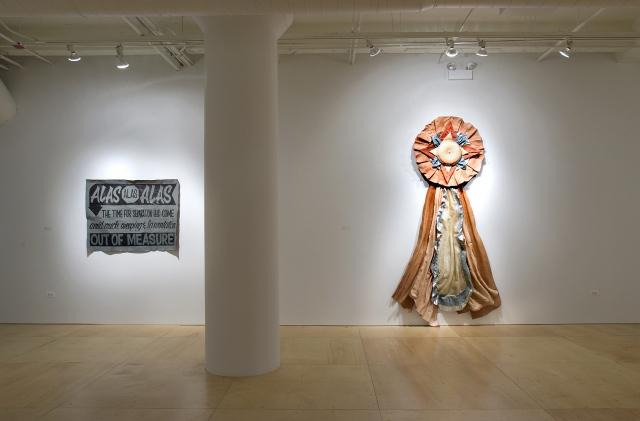 Gallery 400 Solo Exhibition 2007