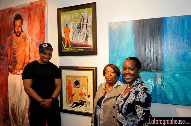 Museum of Contemporary Art of the Diaspora/Caribbean Culture Center