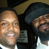 James and Gregory Porter