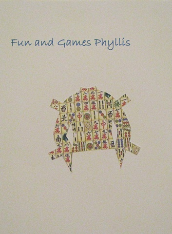 Fun and Games Phyllis