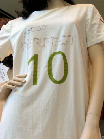 Not So Perfect 10