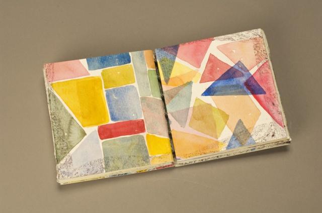 Homage to Paul Klee