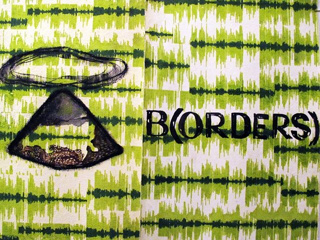 Borders/ Orders