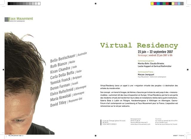 Virtual Residency
