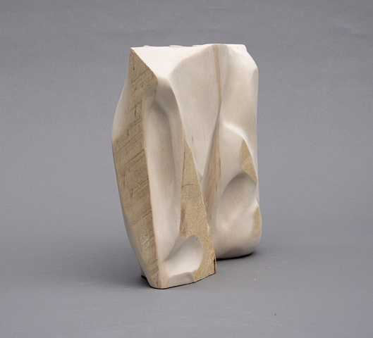minimal sculpture, small sculpture, modern sculpture