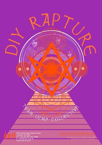 DIY Rapture