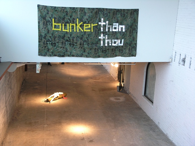 Bunker Than Thou