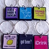PARTY Fun Cocktail Glass ID&#39;s