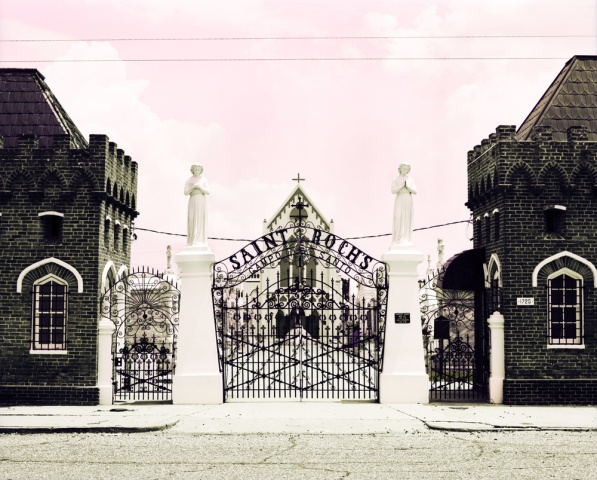"""Brienne Joubert Photography  """"Cities of the Dead"""""""