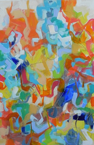 Jaspers Dallas, Contemporary Art, Abstract Artist, San Francisco Artist, Mission Artist, Fine Art, Art Gallery, Art News