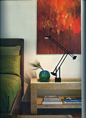 Dallas Interiors/Modern Luxury/Fall 2008 Issue