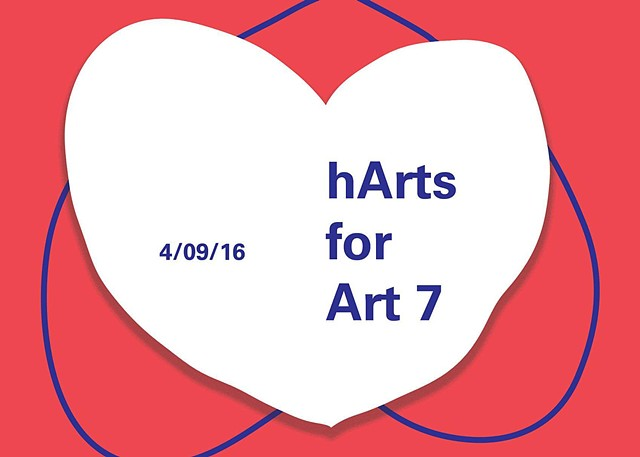 hArts for Art 7