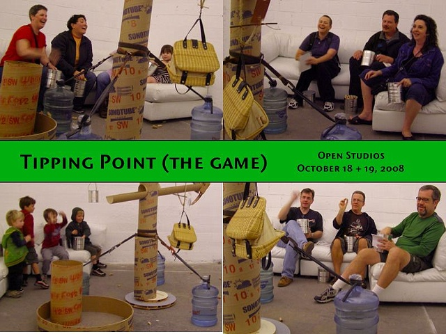 tipping point (the game)