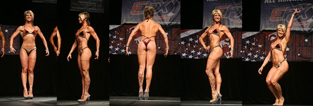 bodybuilding, art, performance, figure competition, sculpture