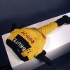 Hand Knit Jackhammer