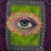 Eye (from milagros series)