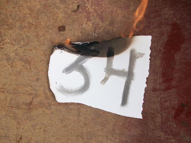 Fibonacci Burn Series Day 34