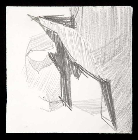 Modigliani X