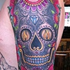 Robyn&#39;s Sugar Skull