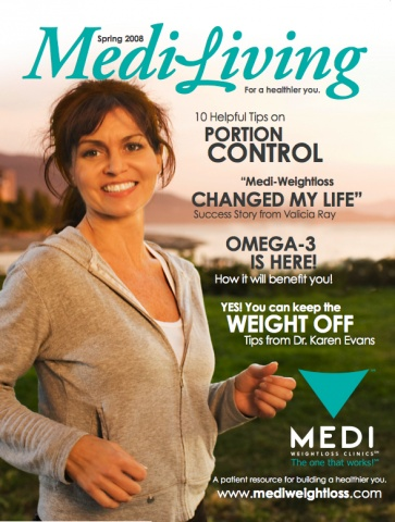 Medi-Living Quarterly Magazine