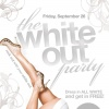 White Out Party