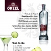 Orzel Recipe Card