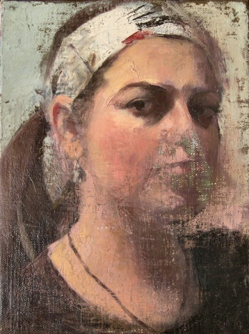 Fayum Self