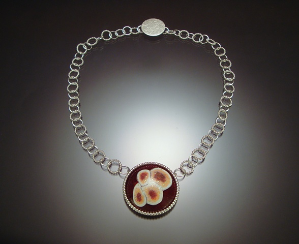 Four Cell Necklace