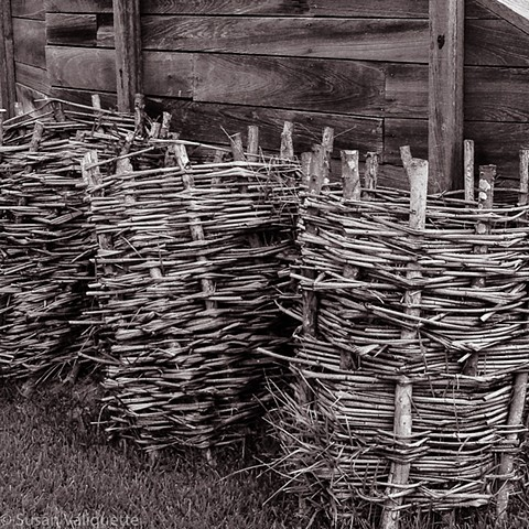 Ammunition Basket, MS