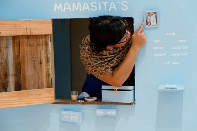 MamaSita's Tiny Tea House