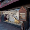All That Glitters: A Window for 826 Valencia's Pirate Store