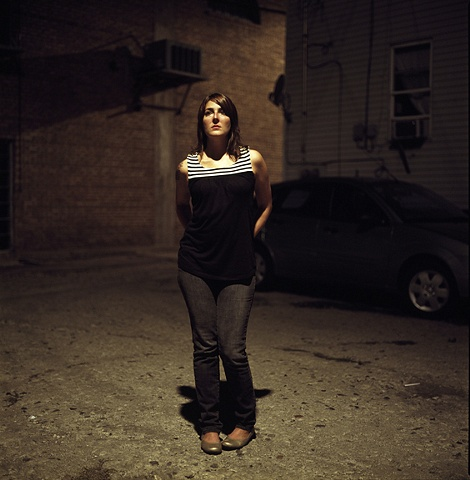 Jessica George, Pilsen, Chicago