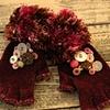 knit gloves #2