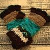knit gloves #4