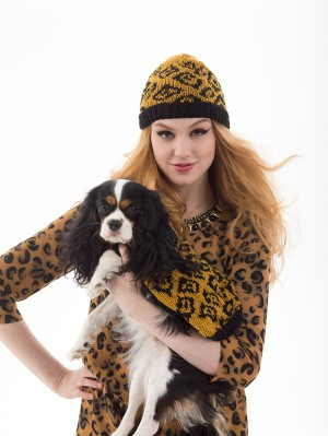 The Animal Lover Hat