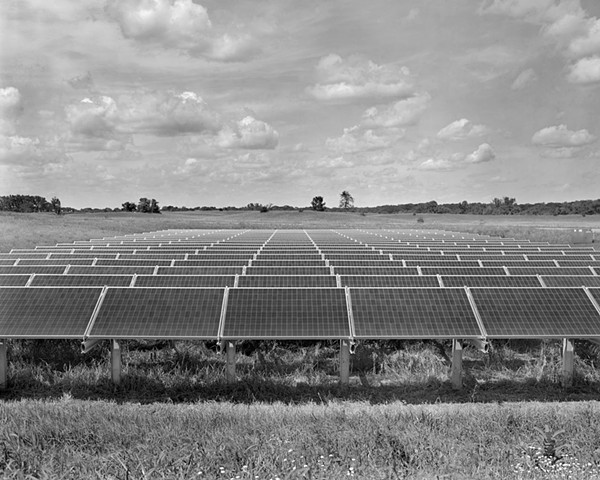 Cooperative Solar Array, Spicer MN