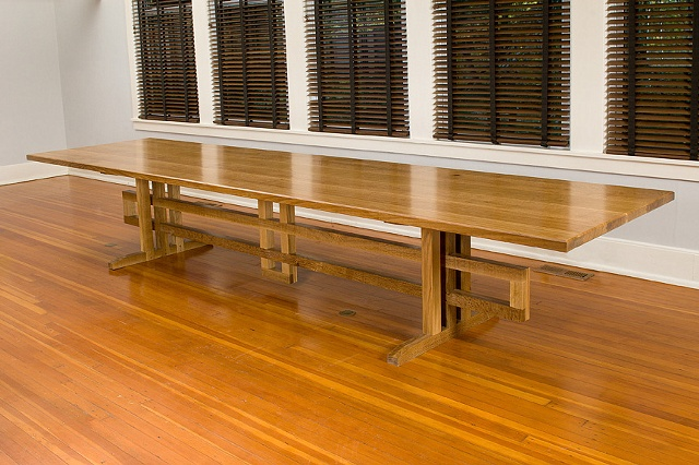 M&C Dining Table