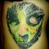 laurens zombie