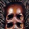4 eyed skull
