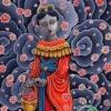 blossom geisha